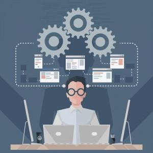 Figura - DBA ou Administrador de banco de dados: Que bicho é esse?