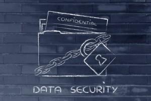 """Figura - Os três """"Cs"""" para lançar um programa de proteção de dados corporativos"""