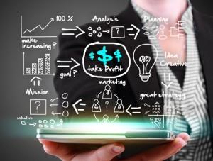 FIgura - A TI deve assumir o papel de impulsionadora de negócios