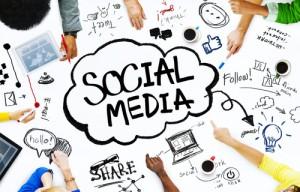 Figura - A importância das mídias sociais para o e-commerce