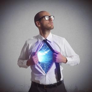 Figura - CIOs buscam apoio para embarcar na Transformação Digital