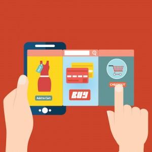 Figura - In-app payment já é realidade no Brasil