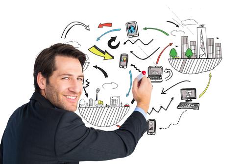 Os benefícios da TI híbrida: expectativa versus realidade