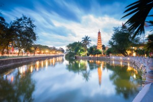 Figura - A Infraestrutura da Torre de Hanói
