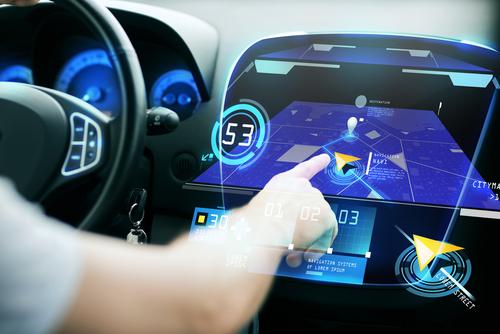 O futuro dos carros é a conectividade