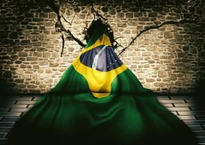 Figura - Crise? Siga no LinkedIn quem não está sofrendo com a crise do Brasil