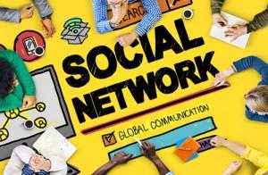 Figura - Redes sociais: uma área livre com regras rígidas