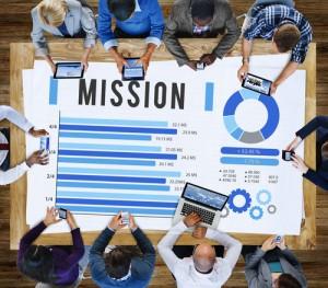 Figura - A missão do novo CIO