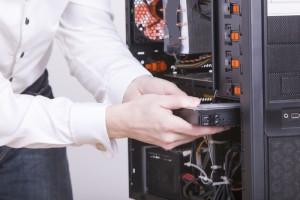 """Figura - Seis coisas que os administradores de rede """"das antigas"""" precisam lembrar"""