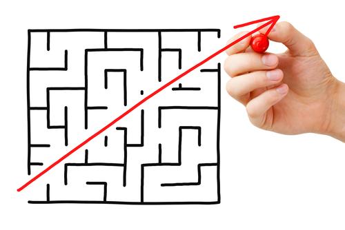 Descomplique! O difícil é fazer algo simples!