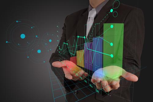 Algorithm Economy e as empresas auto ajustáveis