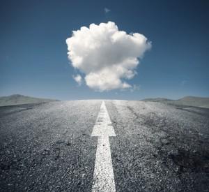 Figura - Crise: E aí, vai chorar ou vai pra nuvem?