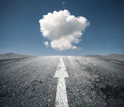 Crise: E aí, vai chorar ou vai pra nuvem?