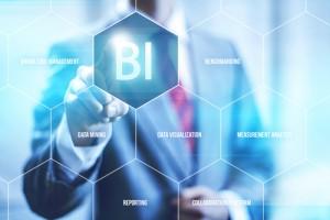 Figura - Como melhorar seu negócio com ERP e BI