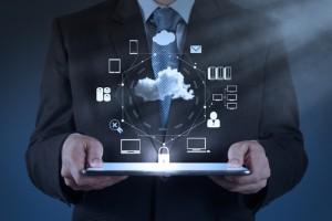 Figura - Estamos preparados para Computação em Nuvem?