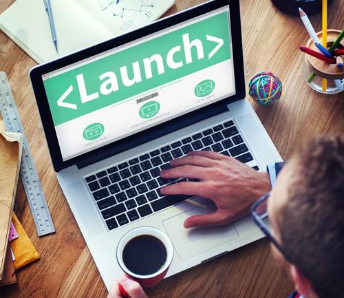 Criação de Software para Startups – Lançamento do Produto
