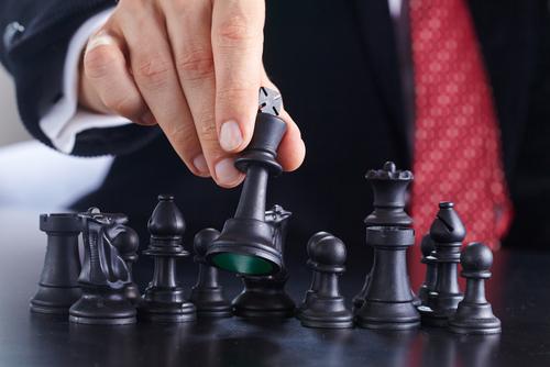 Falando de Planejamento Estratégico e Gerenciamento de Projetos