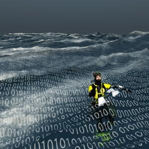 Figura - Três maneiras como os Data Lakes estão transformando a lógica analítica