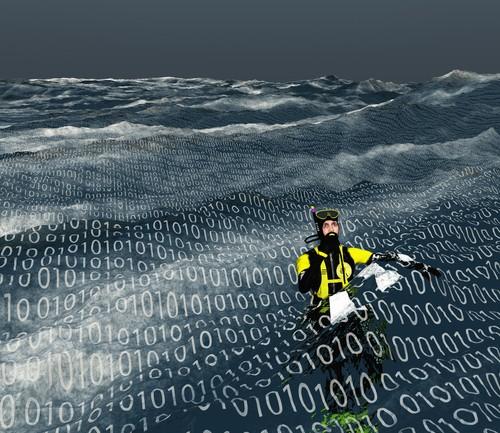 Três maneiras como os Data Lakes estão transformando a lógica analítica