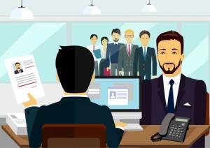 Figura - 6 dicas simples para uma boa entrevista de emprego