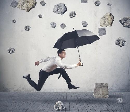 Assegure projetos seguros