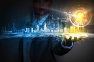 Figura - Inovação no setor de energia e seu impacto no serviço