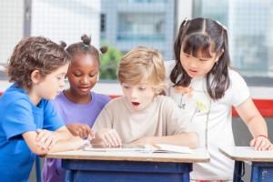 Figura - Educação digital