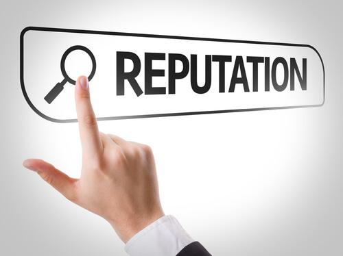 Como cuidar da reputação on-line de uma marca ou de uma figura pública?
