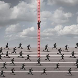 Figura - Não se negocia com a disrupção