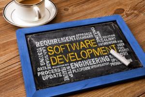 Figura - Plataformas de desenvolvimento ou soluções especialistas para negócios?
