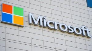 Figura - A encruzilhada da Microsoft