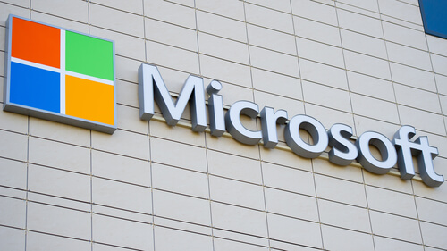 A encruzilhada da Microsoft