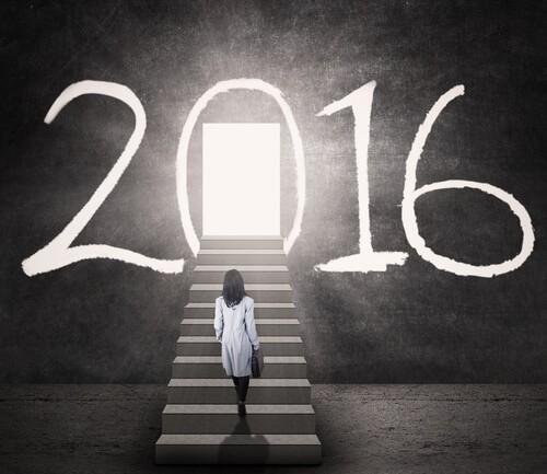 Bater metas? Sim, mas planejar 2016 com certeza