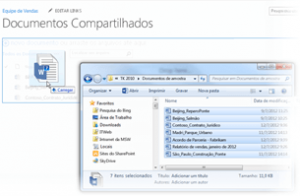 Figura - Windows Explorer