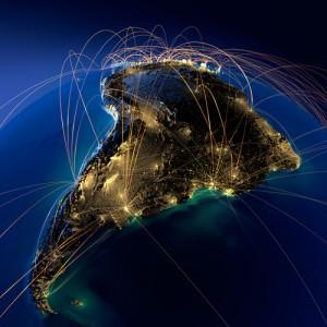 Figura - Figura - A tecnologia pode transformar o Brasil