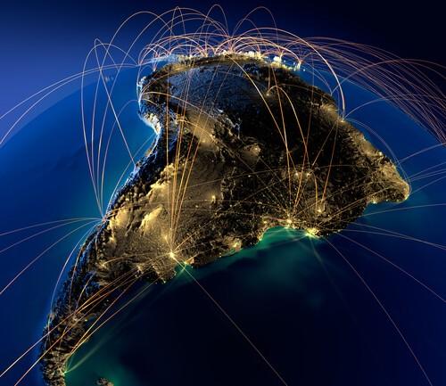 A tecnologia pode transformar o Brasil