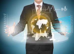 Figura - Procurando mais destaque e ser referência no mundo dos negócios, empresas buscam programas de excelência na qualidade de gerenciamento.
