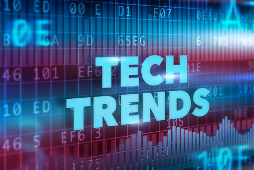 Seis tendências de tecnologia para se prestar atenção em 2016
