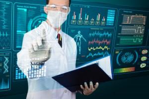 Figura - A tecnologia faz ou não bem para a saúde?