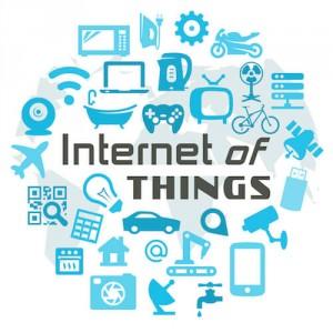 Figura - A Internet das Coisas e a inovação em segurança