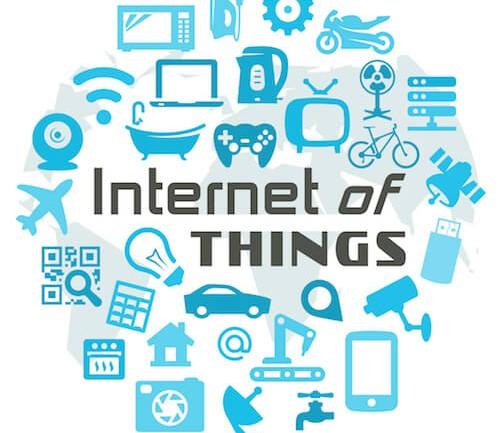 A Internet das Coisas e a inovação em segurança