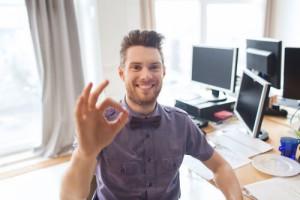 Figura - Quer trabalhar com internet? Veja quanto cada área ganha