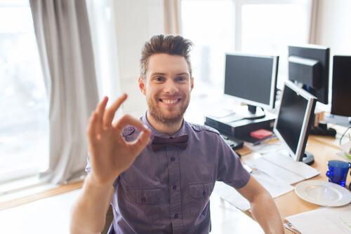 8 dicas para manter a produtividade no home office