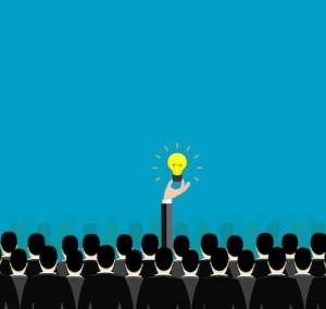 Figura - Tecnologias Disruptivas: Pegando a Onda