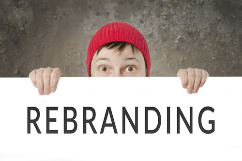 Rebranding: Quando você deve pensar em mudar o nome do seu negócio