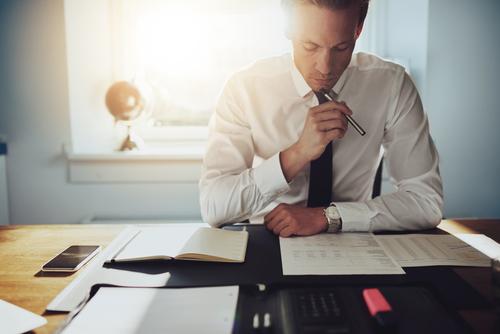 Os cinco mandamentos do profissional dedicado