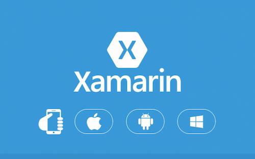 Xamarin (Prototipando APPs)