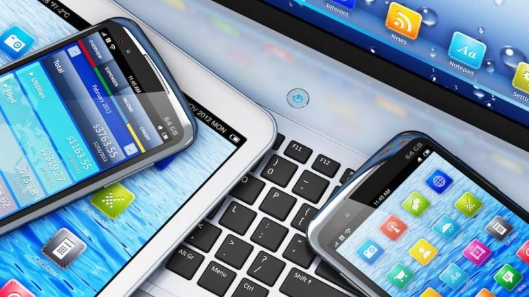 O celular trouxe muito mais do que aplicativos