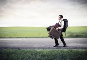 Figura - Você quer mesmo mudar de emprego?