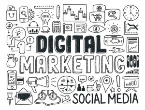 Figura - Tendências do marketing digital para 2016